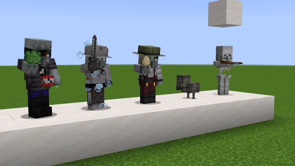 Best Minecraft 1.17 Mods