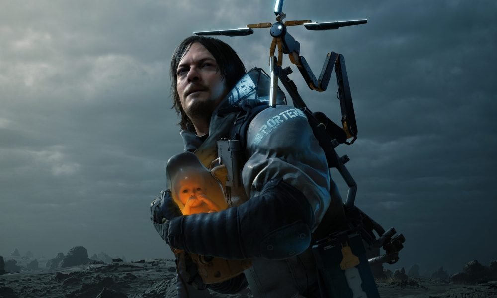 Death Stranding Sales Have Exceeded 5 Million Across PlayStation & PC