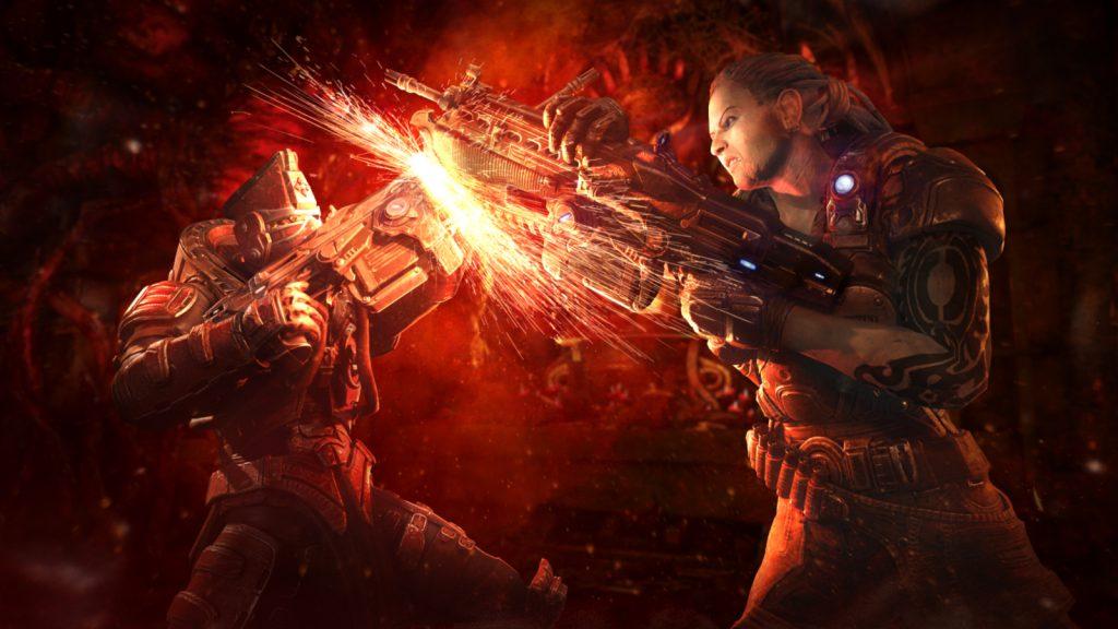 Gears 5 анонсировала контент обновления Operation 8