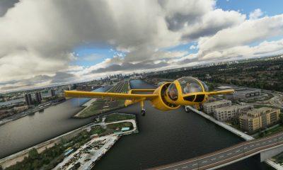 Microsoft Flight Simulator Orbx