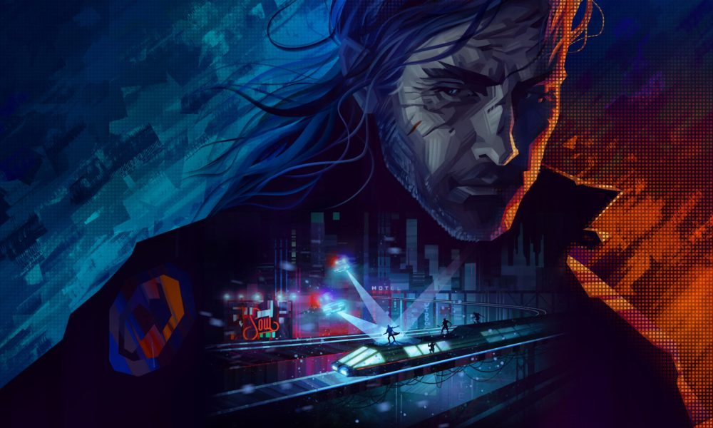REPLACED Aims to Deliver a Cinematic But Thought-Provoking Cyberpunk Experience