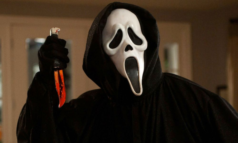 Only Hardcore Scream Fans Can Get A Perfect Score In This Trivia Quiz
