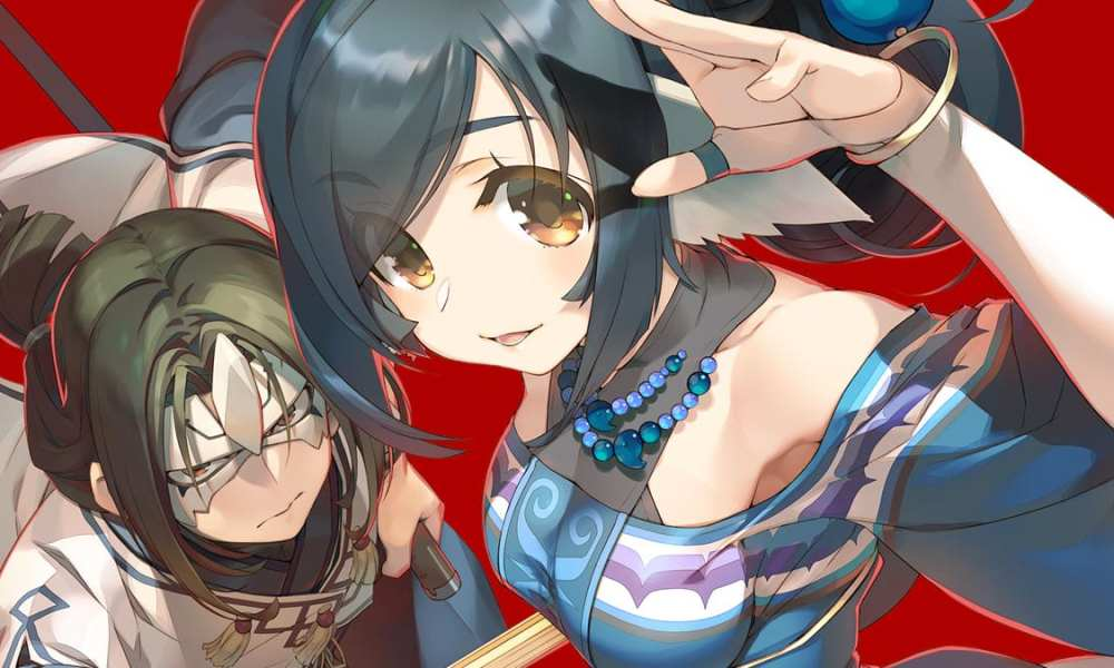Utawarerumono ZAN 2 for PS5 & PS4 Gets New Trailer Showing Another Substory & Nosuri in Action