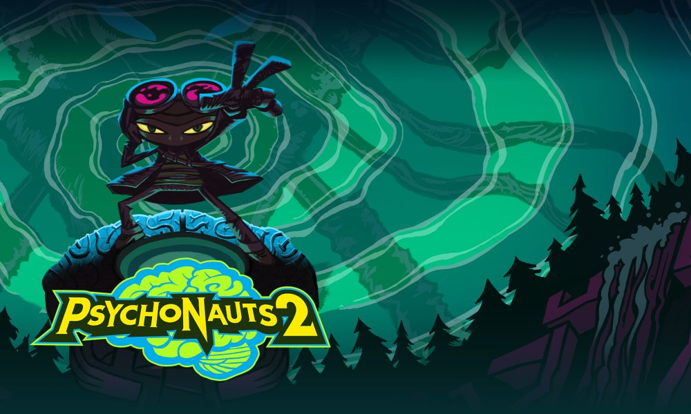 Psychonauts 2 Story Trailer Tees Up Another Cerebral Adventure