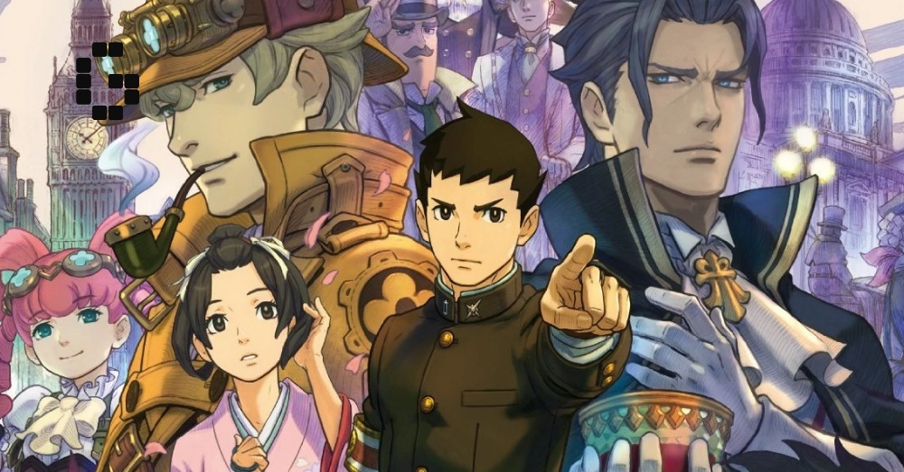 The Great Ace Attorney Chronicles Gets New Trailer Showing One of Its Cases