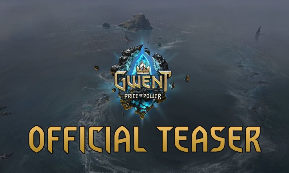Gwent: The Witcher Card Game's Next Major Expansion Revealed With a Trailer
