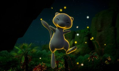 new pokemon snap content update