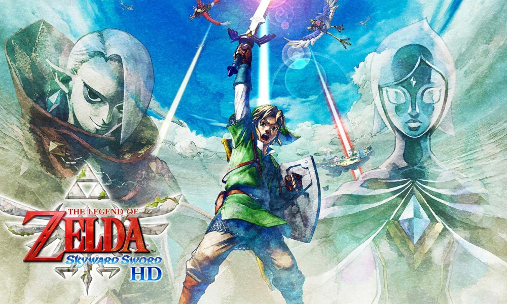 6 Things to Know Before Jumping Into The Legend of Zelda: Skyward Sword HD