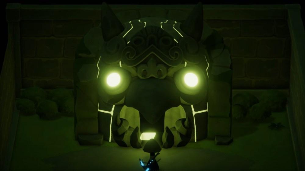 death's door max health