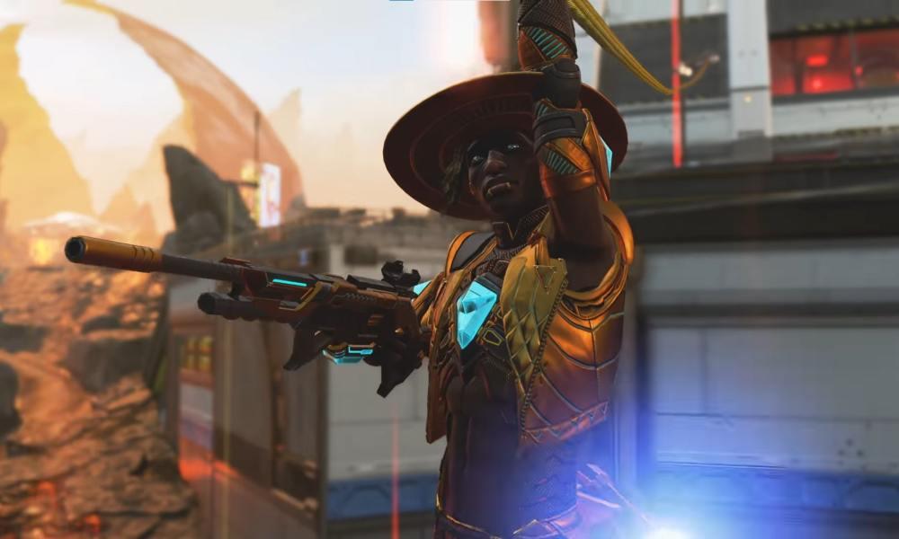 Apex Legends Emergence Battle Pass Adds Emotes & Legendary Volt