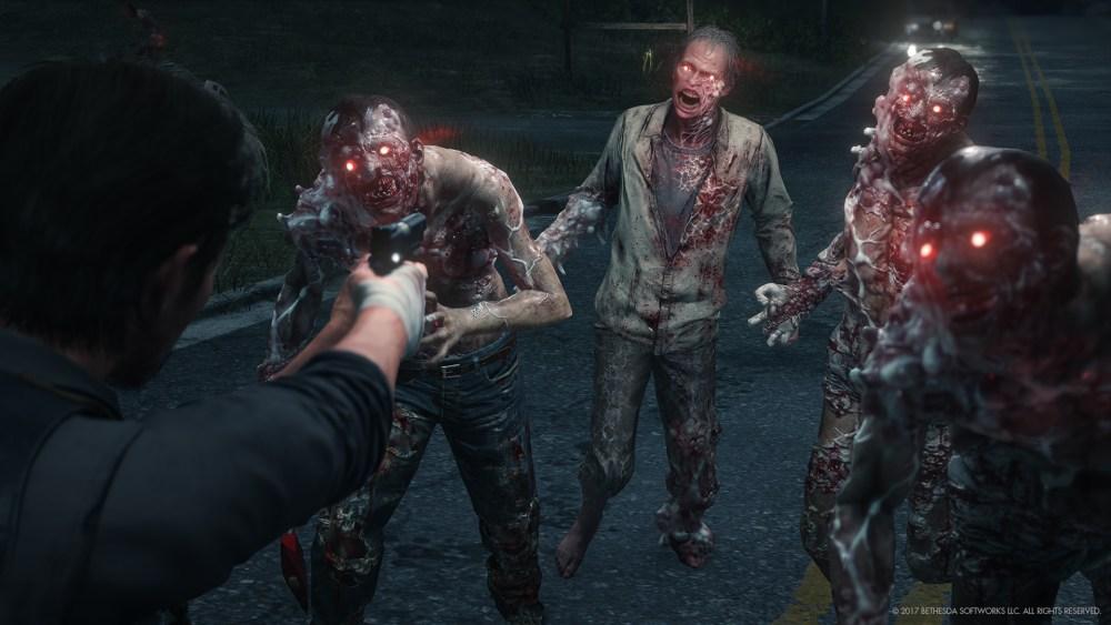 Best Horror Games Franchises