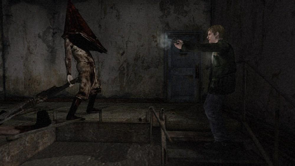 Best Horror Game Franchises