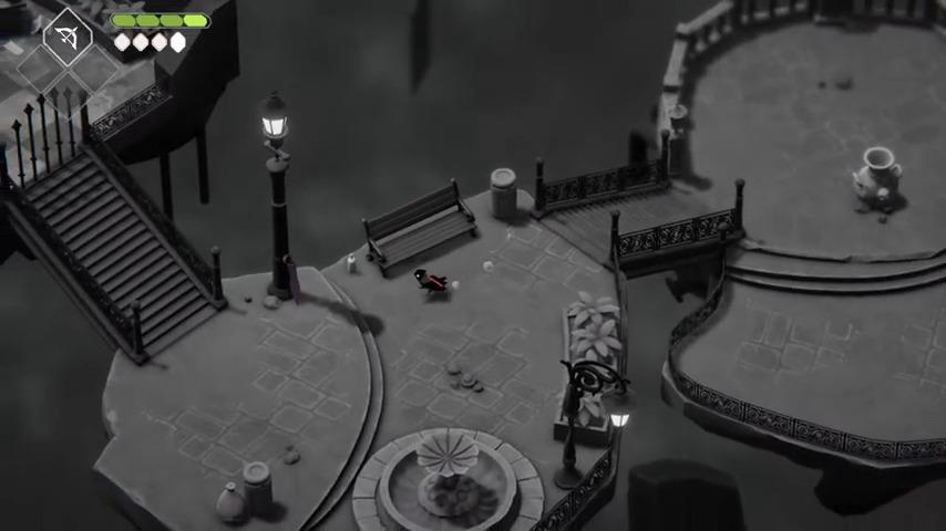 How to get all weapons in death's door