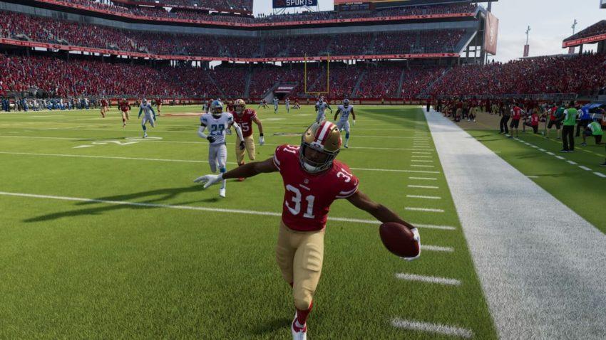 """Madden NFL 22: Raheem Mostert - """"Dealmaker"""" Achievement Guide"""