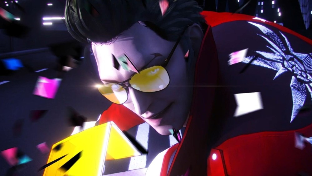 No More Heroes 3 Wallpapers 1