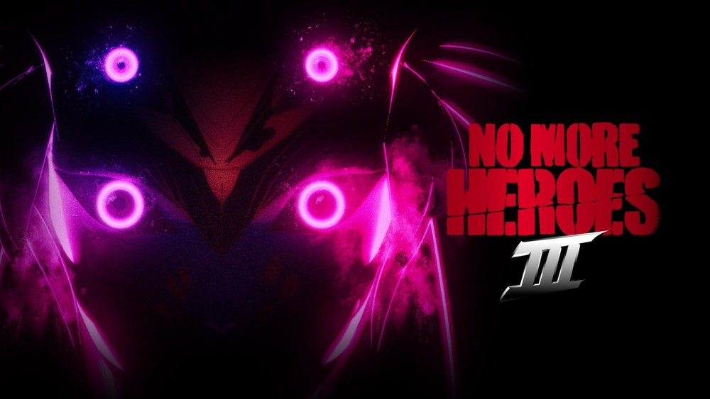 No More Heroes 3 Wallpapers 5