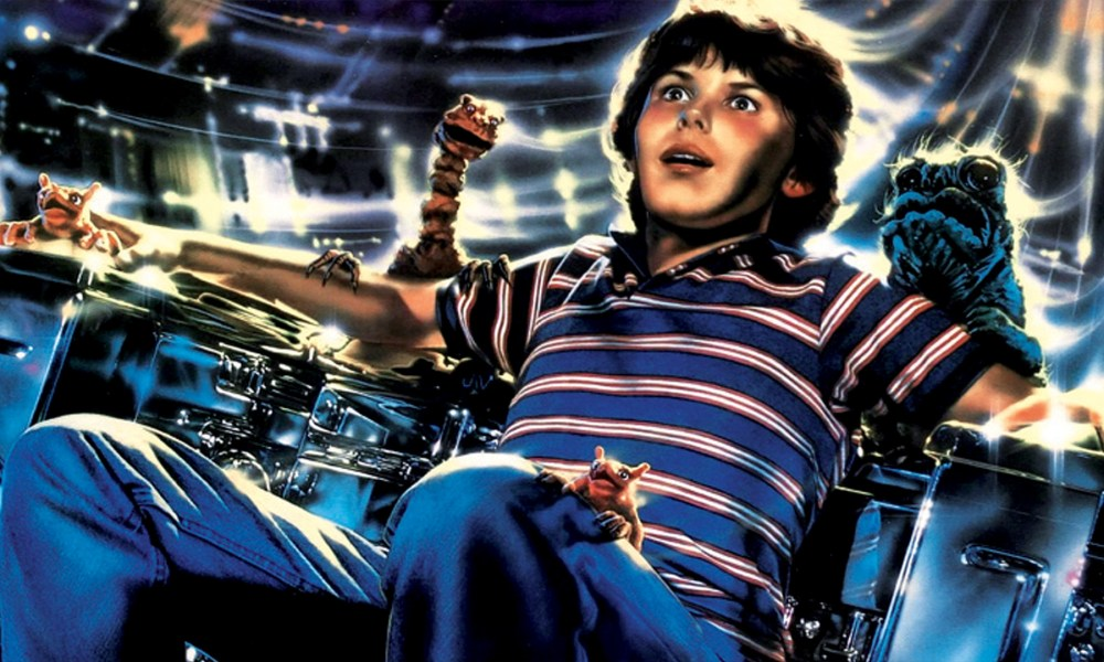 Flight of the Navigator Takes to the Skies Once Again In New Reboot for Disney+