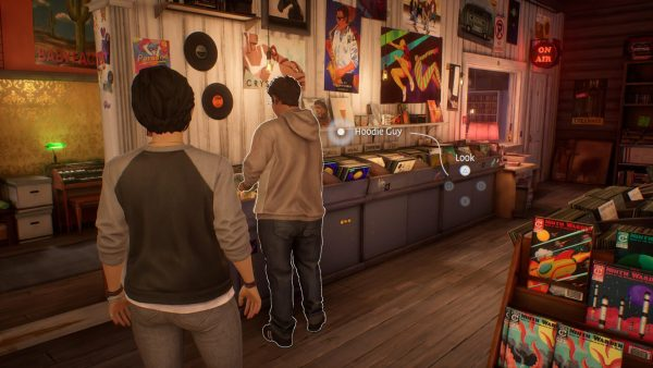 Life is strange true colors found dog trophy and achievement