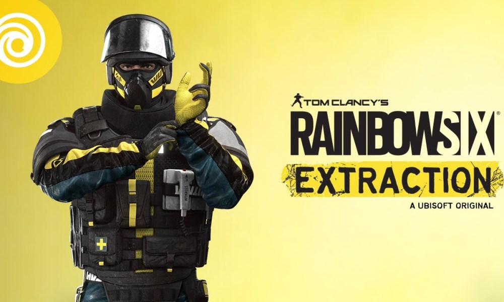 Rainbow Six Extraction Gets New Trailer Introducing Doc