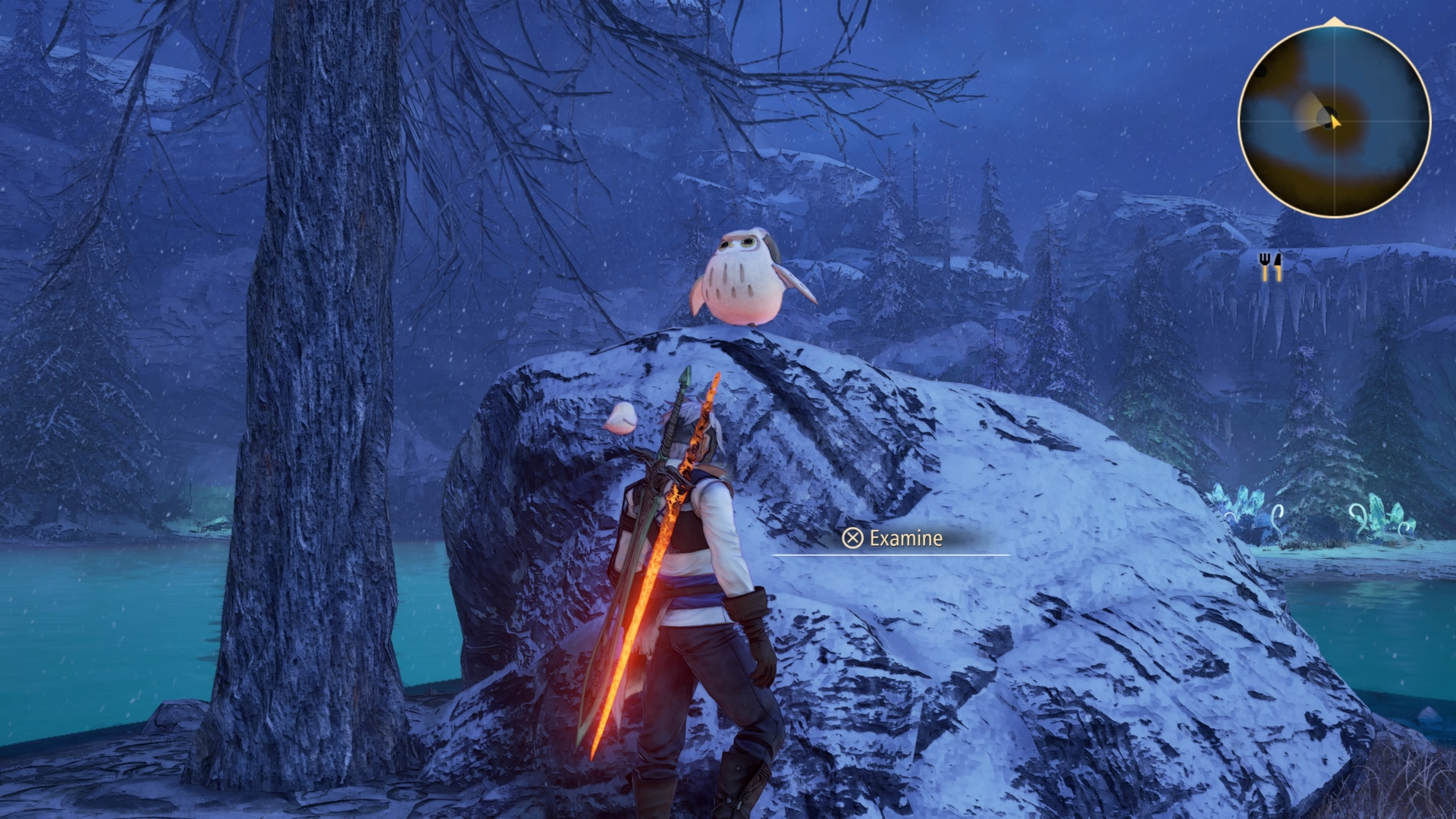 tales of arise outfits owl