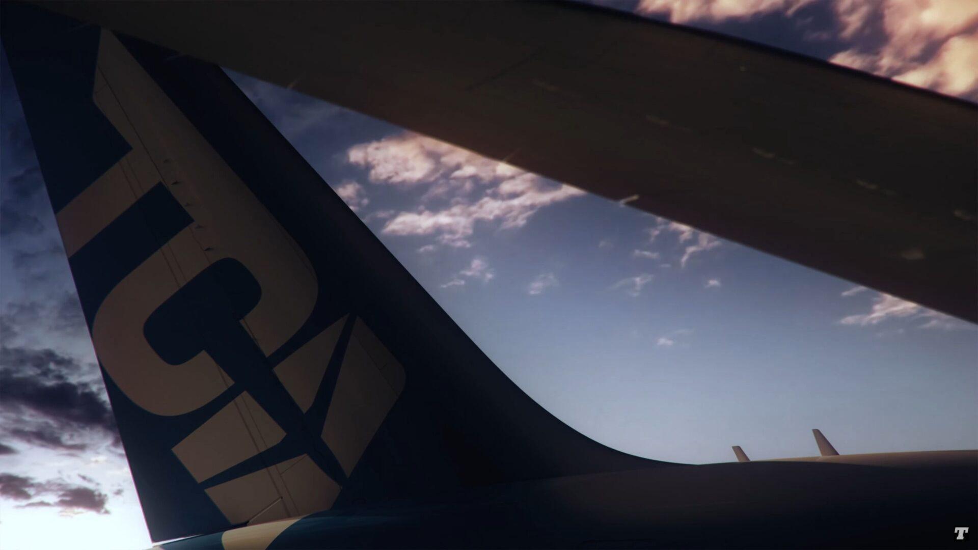 Thrustmaster представляет официально лицензированный контроллер Boeing