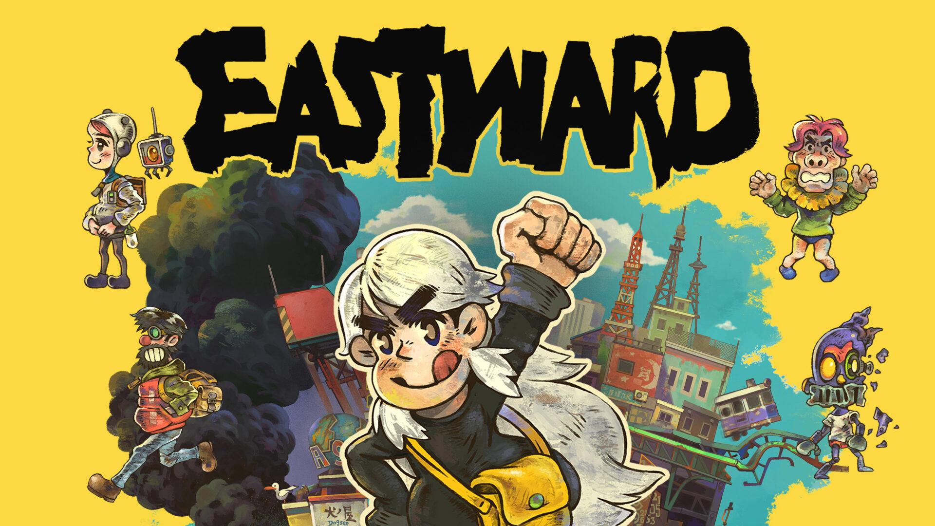 Eastward Critic Review