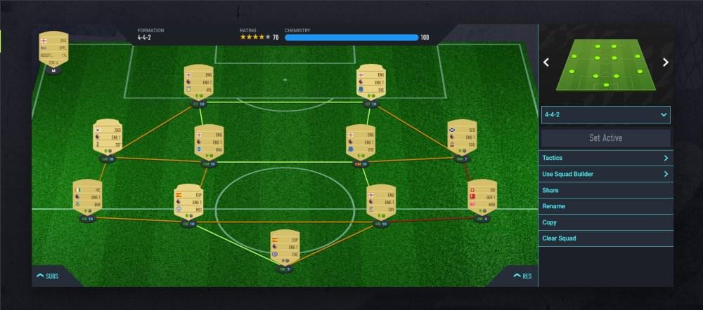 fifa 22 loyalty