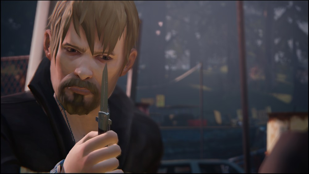 life is strange characters we've love to see return, frank bowers