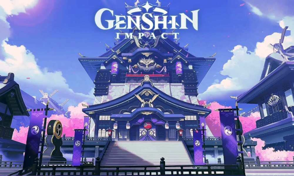 Genshin Impact's Inazuma OST Is Now Available on Spotify, Apple Music, & YouTube