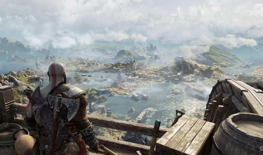 God of War Ragnarok Director Details Why Norse Storyline is Ending