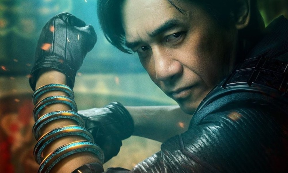 Shang-Chi and the Legend of the Ten Rings Comes to Disney+ in November