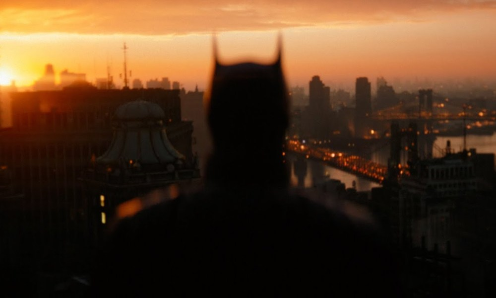 The Batman Film Gets a New Trailer, And It's As Dark As You'd Expect
