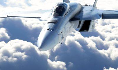 Microsoft Flight Simulator GOTY Edition