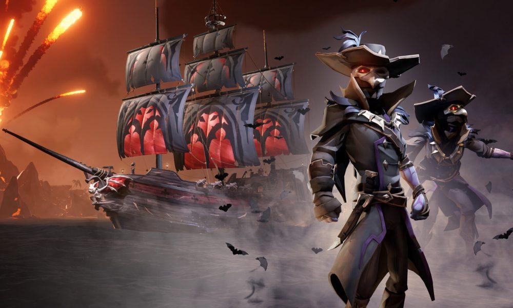 Sea of Thieves Pirate Emporium Updates Brings Lots of Halloween Goodies