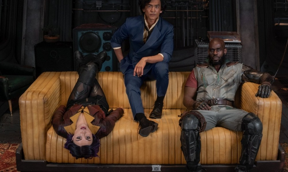 Netflix's Cowboy Bebop's Official Trailer Recreates Some Iconic Scenes from the Anime
