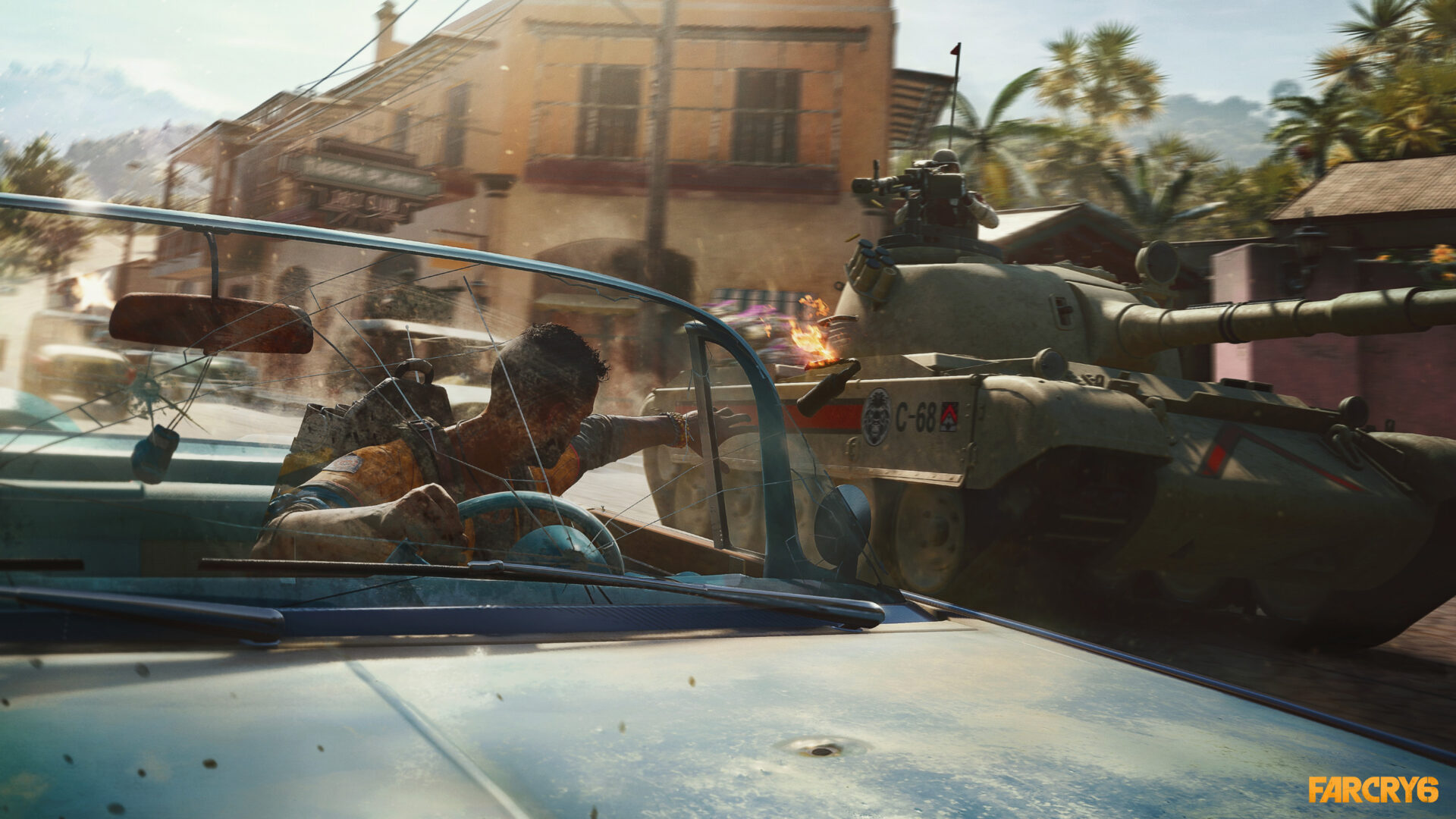 Far Cry 6 Critic Review