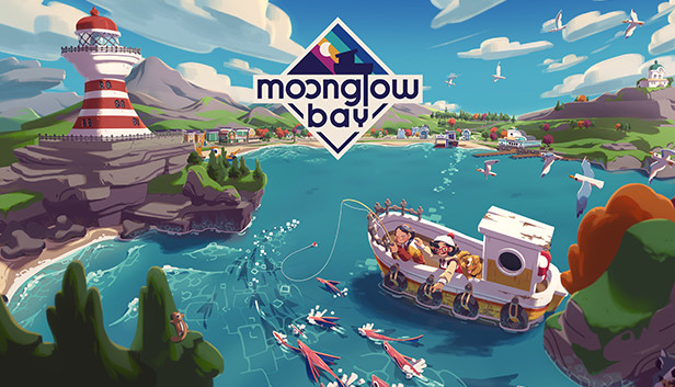Lena Raine's Relaxing Moonglow Bay Soundtrack Now Available for Streaming & Purchase