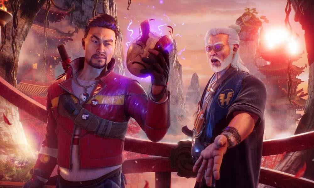 Shadow Warrior 3 Gets Delayed Until 2022