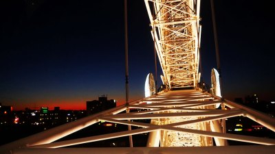 Ferris Wheel, Canada