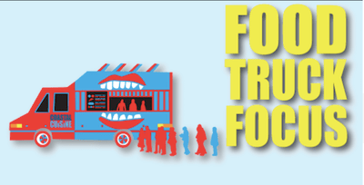 Coastal Cuisine Catch up: Food Truck Focus