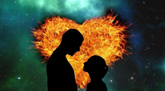 Valentine's Day is Just Another Day For Twin Flames - Twin