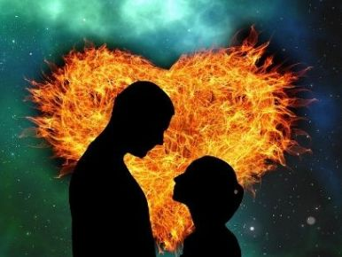 Valentine's Day: Just Another Day For Twin Flames