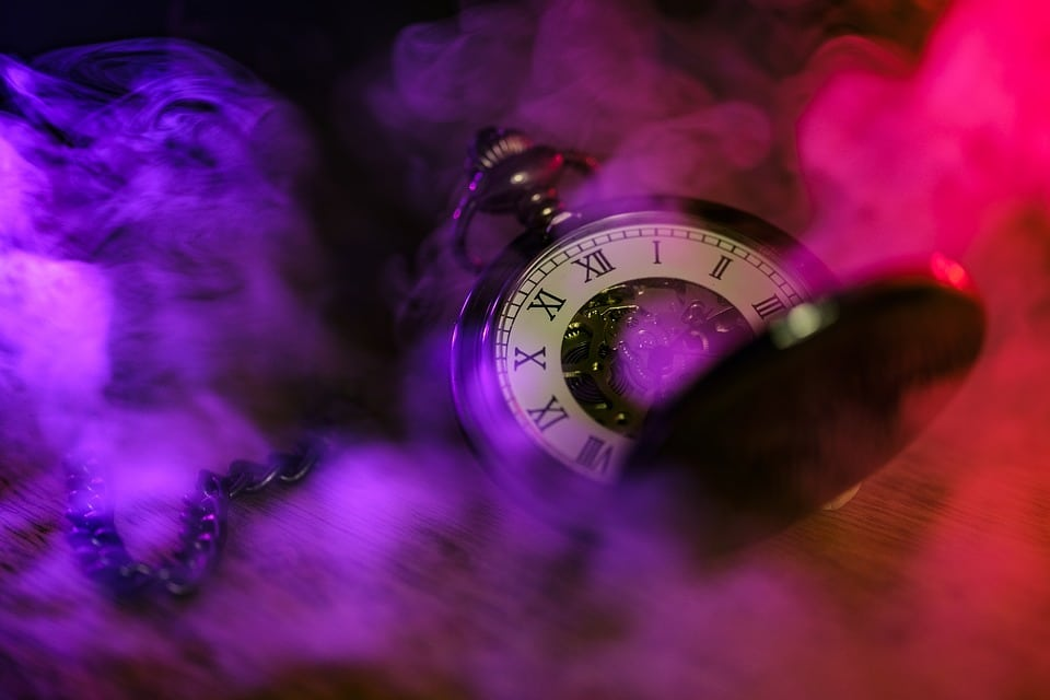 Divine Timing and Twin Flame Relationships - Twin Flame