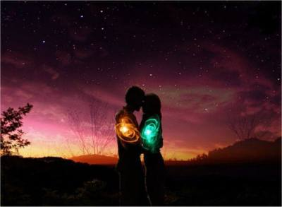 Synchronicity in Twin Flame Relationships