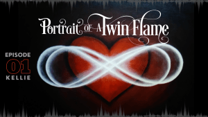 Cover art for Portrait of a Twin Flame Episode 01