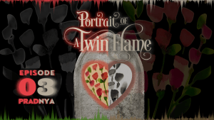 Portrait of a Twin Flame Episode 3 Cover Art