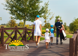 4 Benefits of Joining A Country Club Near You