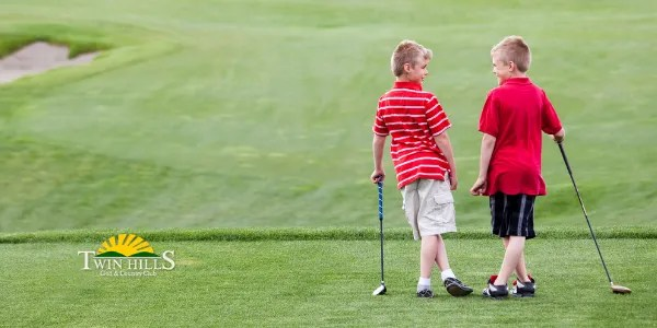 Junior Golf Camp Is Back This Summer | Reserve Your Spot