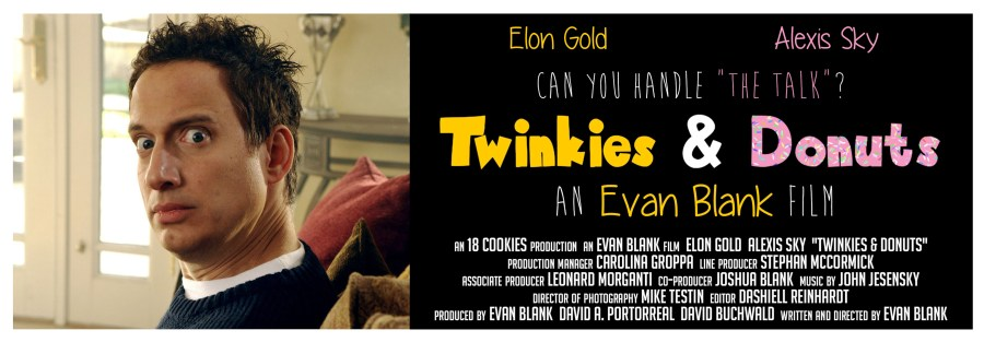 Twinkies Poster Landscape