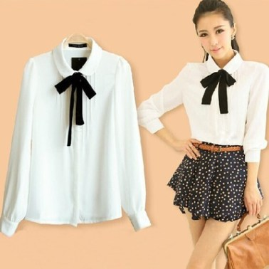 fashion kawaii blouse